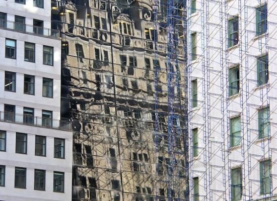 Entre deux immeubles-2