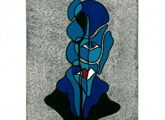 visage-bleu